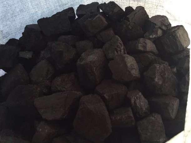 Уголь фасованный и навалом Орех
