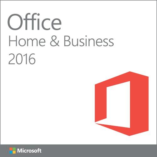 Office 2016 для дома и бизнеса 1 ПК и Windows 10 Домашняя 3264-bit на 1ПК
