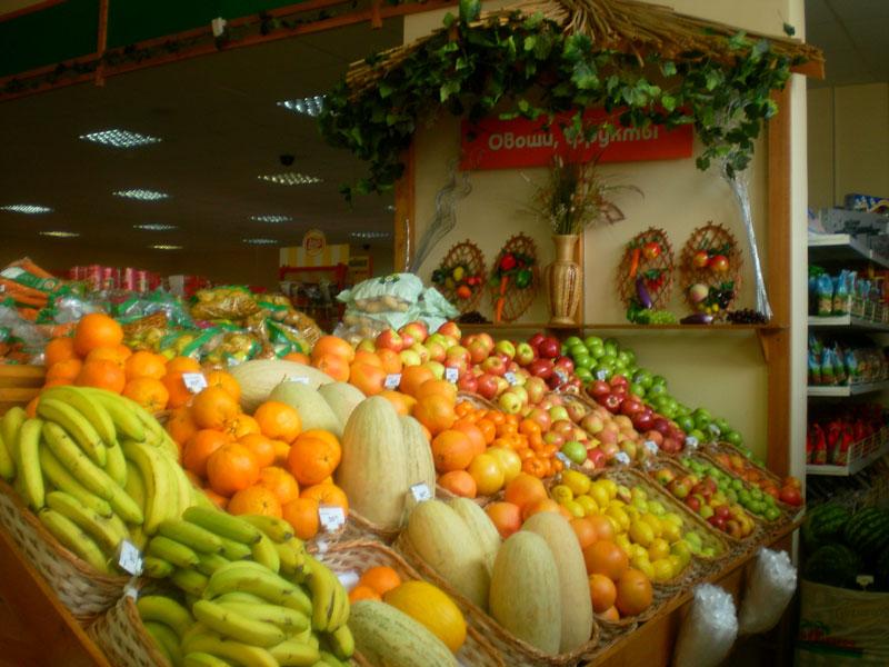 Требуется продавец на овощной рынок