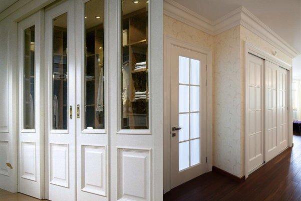 Фабрика дверей и мебели Dia Verdi