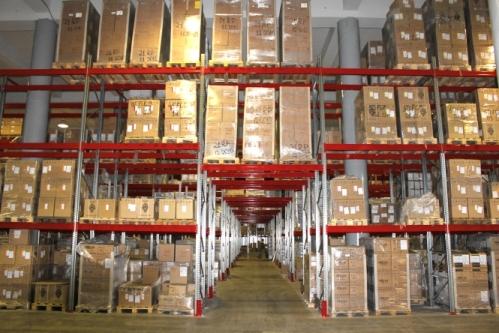 Ответственное хранение на складе в г. Котельники