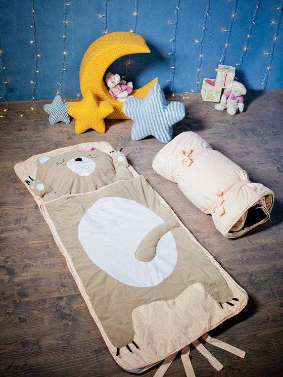 Спальный мешок Киска низкая цена Звоните