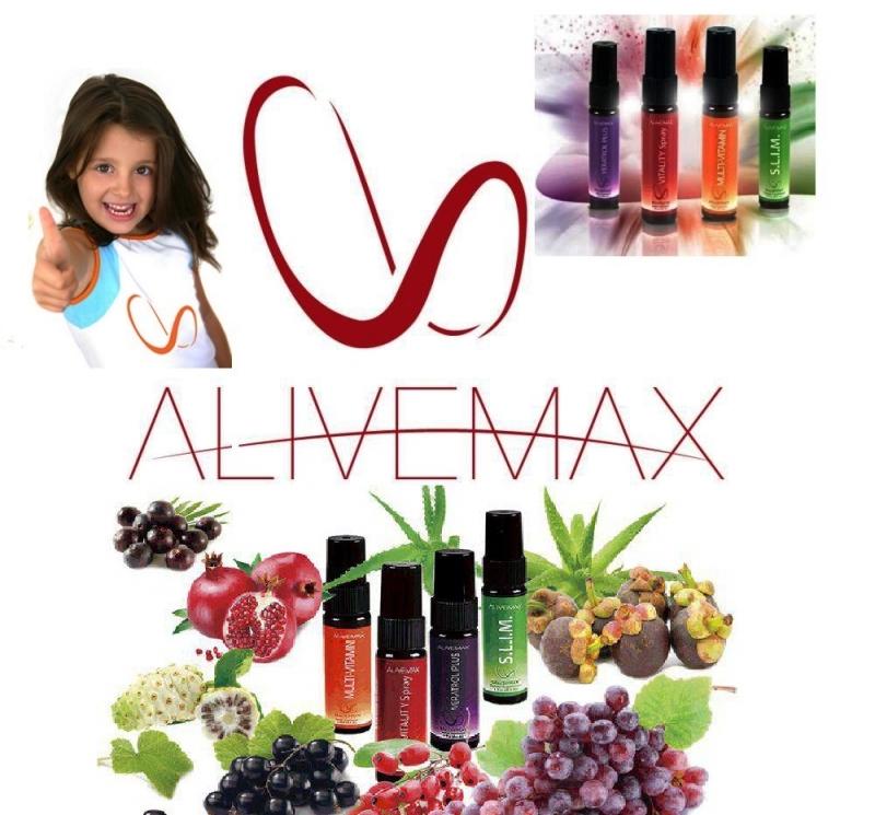 Предлагаем работу в МЛМ компании Alivemax
