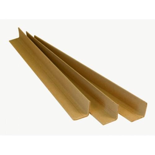 Защитные картонные уголки