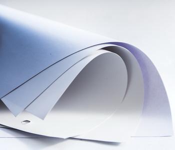 Бумага, картoн для полиграфии и упаковки в г. Самapa