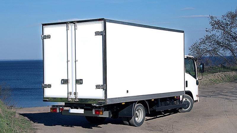Изотермический фургон термобудкаООО МОКАВТО занимается изготовлением кузовов ф