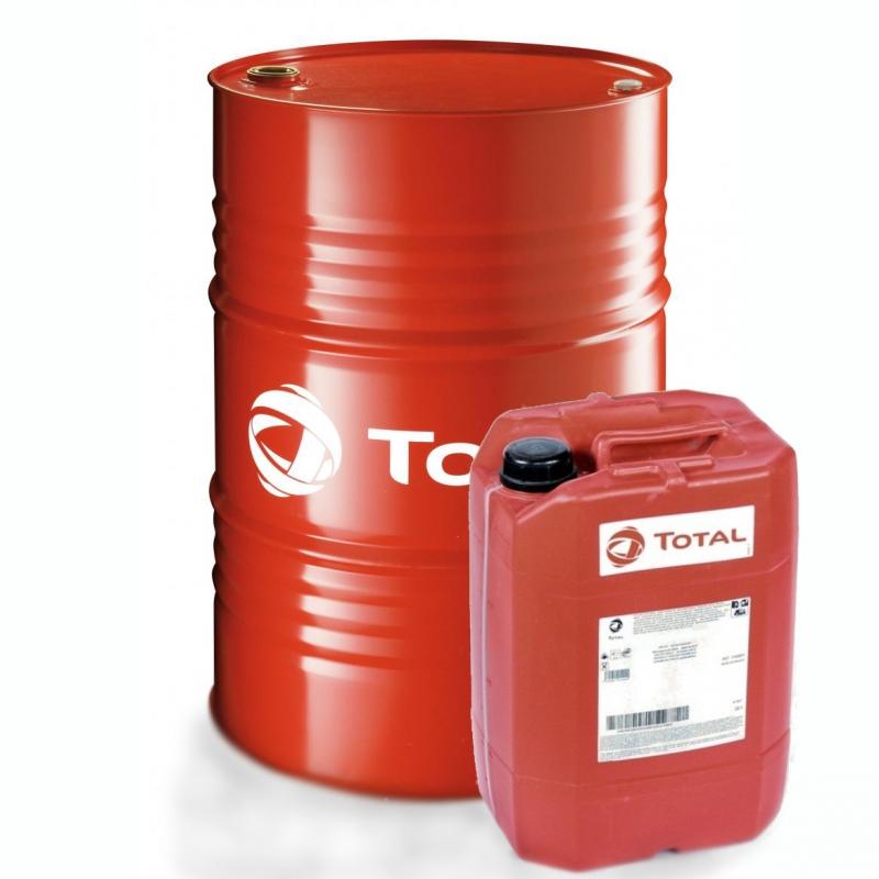 Моторное масло Total RUBIA TIR 9900 FE 5W-30 в наличии