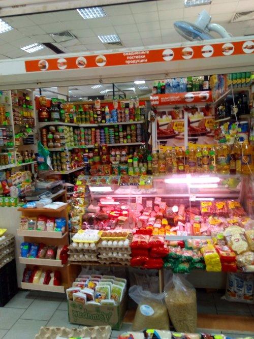 Продается торговая точка на рынке Зорька в Раменском