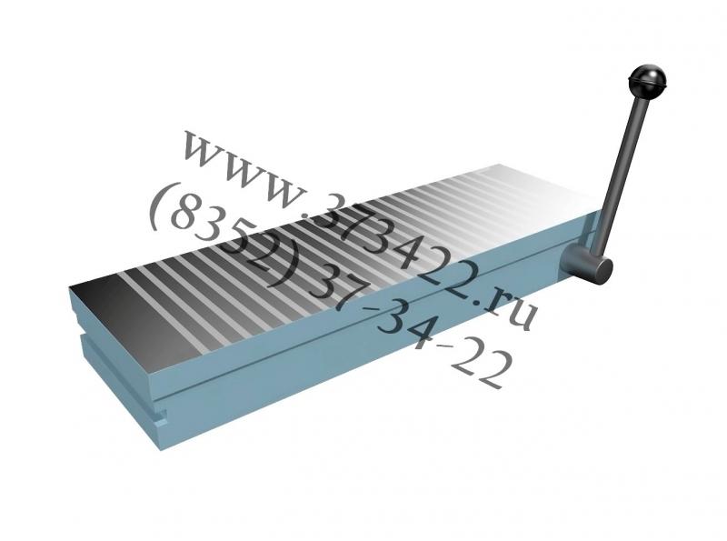 Плита магнитная 7208-0011 200630