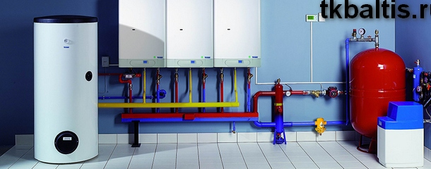 Котлы, водонагреватели, вентиляции, кондиционеры