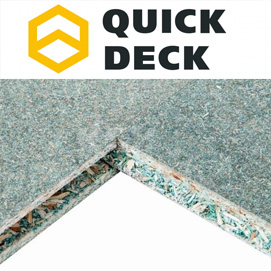 Продажа Quickdeck ДСП с доставкой в Москве.