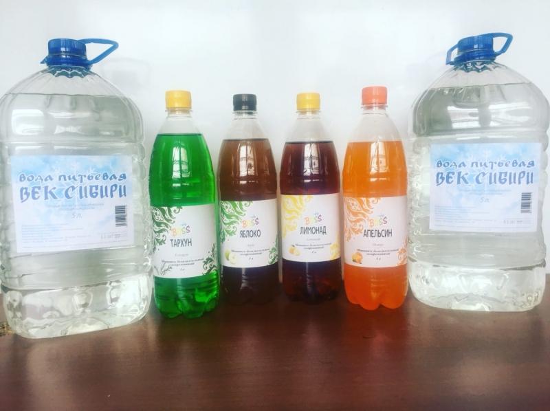 Ищем дистрибьютора на воду и слабоалкогольную продукциюСобственное производство