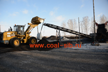 Бурый уголь 3Б 4000-4500 ккалкг по всей территории РФ и на экспорт.