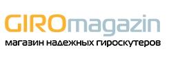 Giromagazin.ru - интернет-магазин гироскутеров