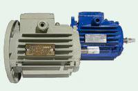 Электродвигатели обдува  АДМ 63А4,2ДАТ 100-250-У1