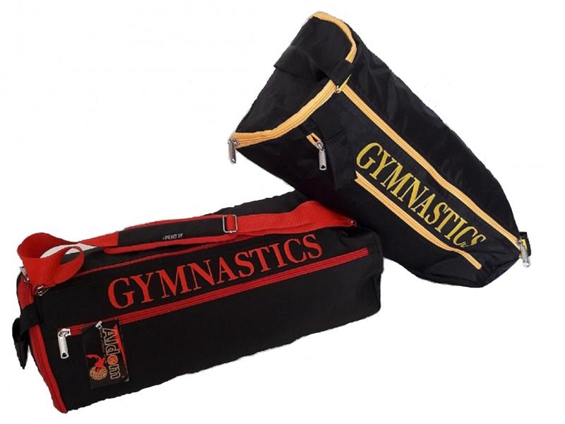 Спортивная сумка  для художественной гимнастики