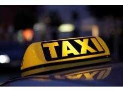 Требуется водитель такси