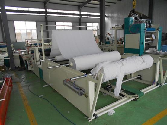 Производство гигиенической продукции