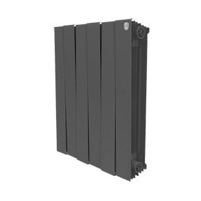 Биметаллические секционные радиаторы Royalthermo роялтермо