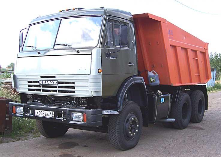 КамАЗ 65115 кап ремонт под новый с двиг ЯМЗ-238.