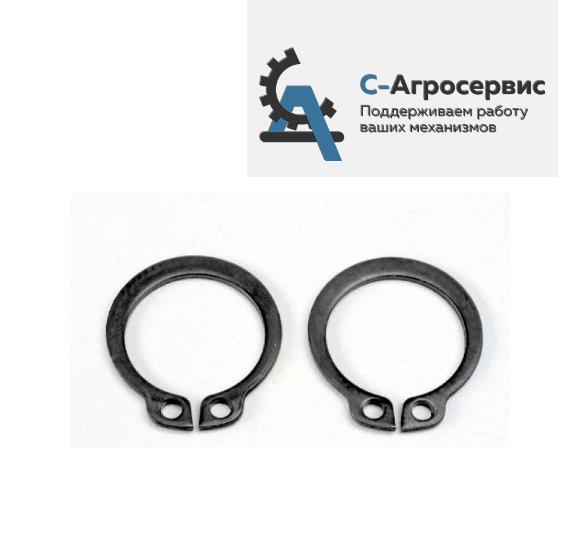 стопорные кольца 12 мм