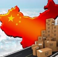 Грузоперевозки товаров из Китая от 1000 кг в РФ по 1,3. Павел Поставкин