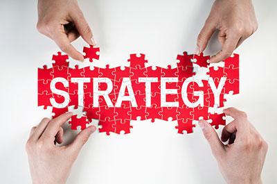 Реализация идеи рекламной стратегии