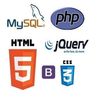 Разработка сайтовweb-приложений любой сложности.