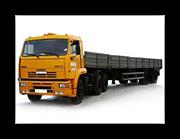 Длинномер бортовой 20 тонн