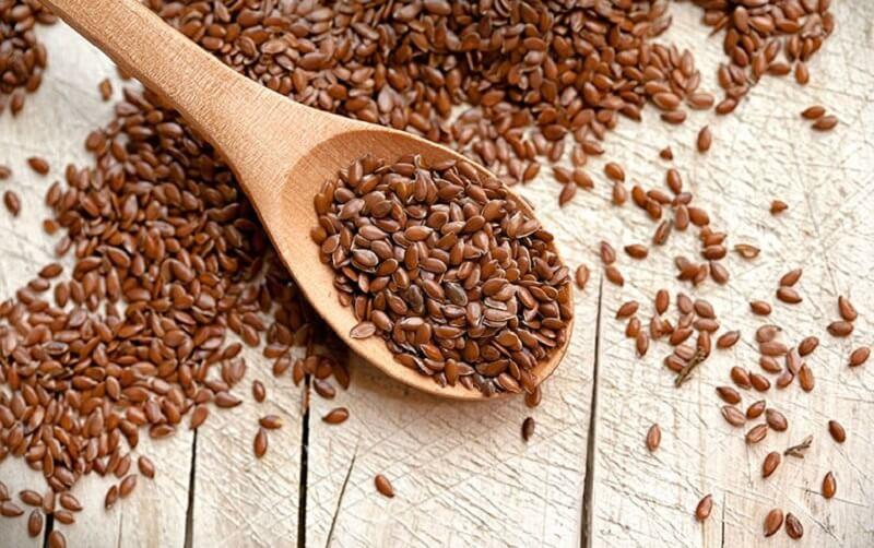 Семена льна масличного, горчицы и рапса ярового