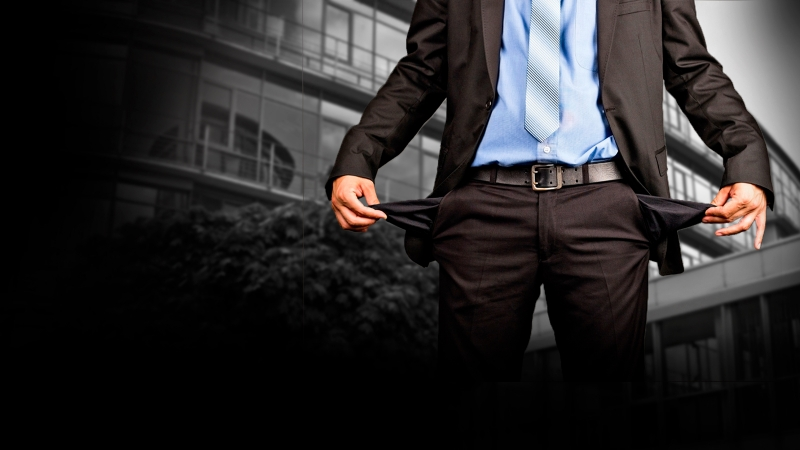 банкротство, избавление от долгов физического лица.