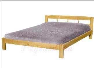 Продам кровать из массива
