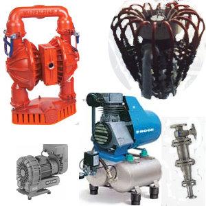 Промышленное технологическое оборудование ведущих мировых производителей
