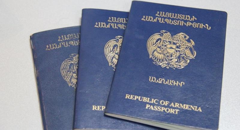 Нотариальный перевод паспорта с армянского языка