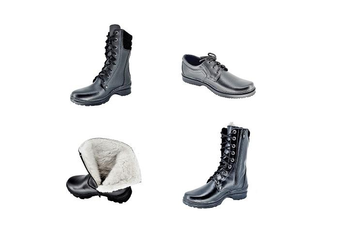 Обувь Спецназначения и повседневная