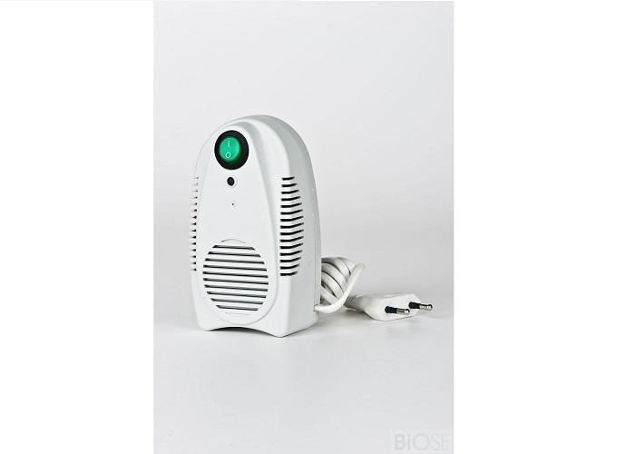 Домашний ионизатор воздуха