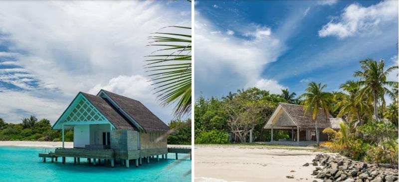 Отель на Мальдивских островах продается