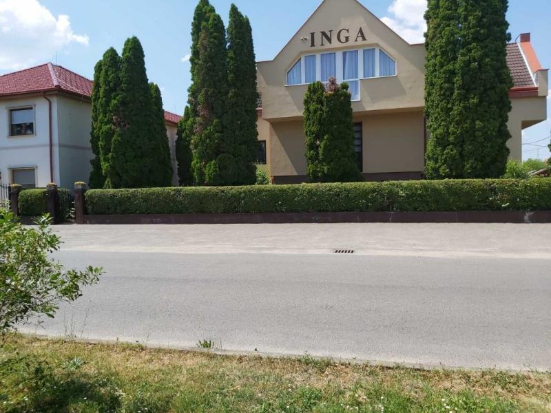 Отель. Гостиница. Продажа готового бизнеса в Венгрии.