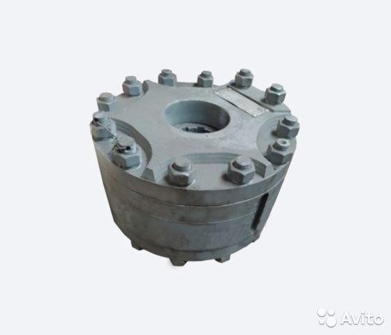 Гидродвигатель РПГ